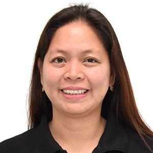 Maria Manaloto